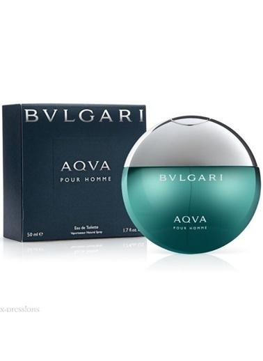 Bvlgari Aqva Pour Homme Edt 50ml Erkek Parfüm Renksiz
